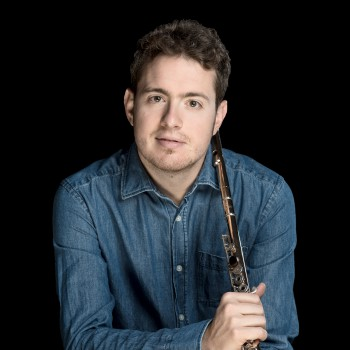 Flauto: Mattia Petrilli