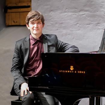 Pratica e lettura pianistica: Pier Carmine Garzillo