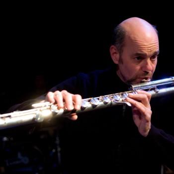Flauto: Stefano Agostini