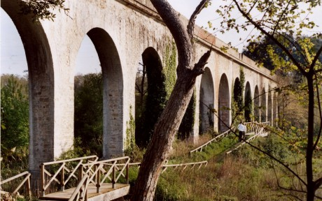 L'Acquedotto Leopoldino