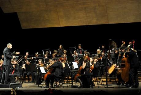 Concerto per la città di Livorno