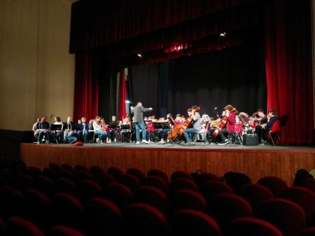 Laboratorio Orchestrale 2017 - Concerto finale