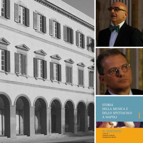 Musica e spettacolo a Napoli