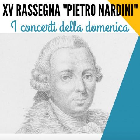 Rassegna Nardini 2019