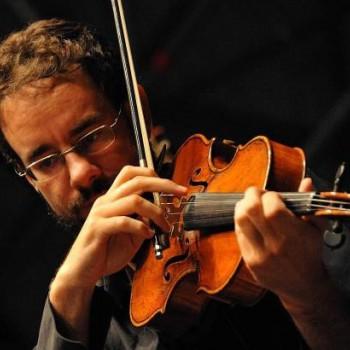 Viola: Agostino Mattioni