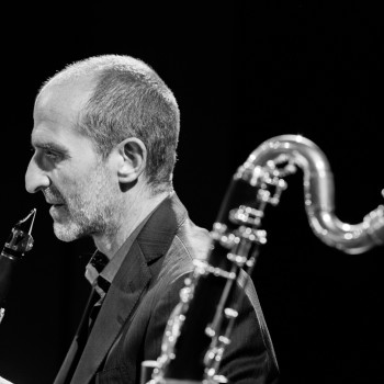 Clarinetto: Carlo Failli