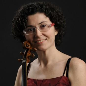 Violino: Chiara Morandi