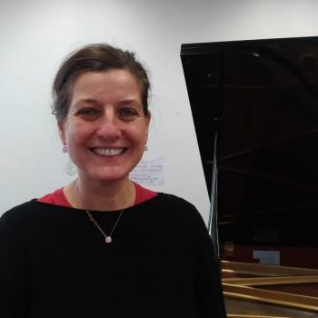 Musica da camera: Ilaria Maurri