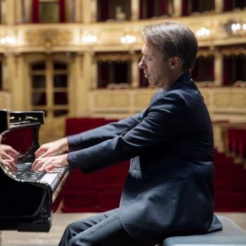 Pianoforte:Maurizio Baglini