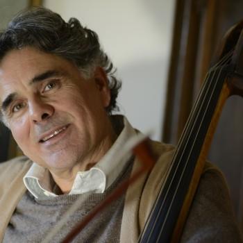 Contrabbasso: Paolo Antonio Tommasi