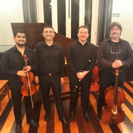 Amazonas Baroque Ensemble