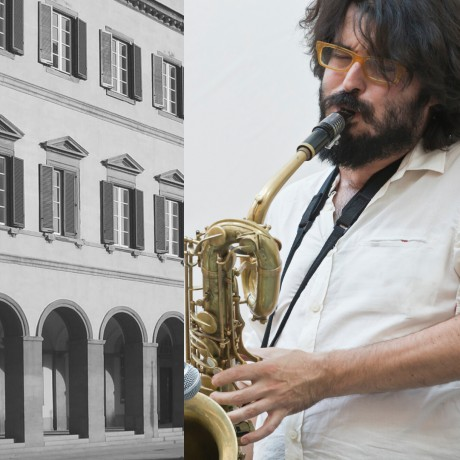 Masterclass di sassofono jazz