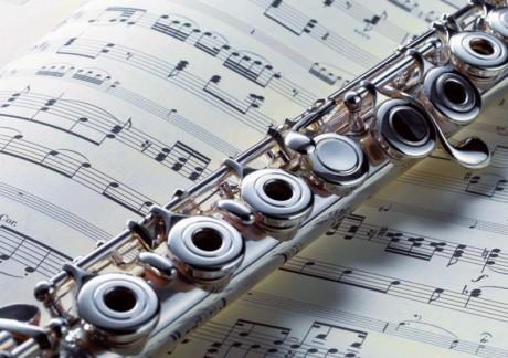 Storia ed evoluzione del flauto traverso