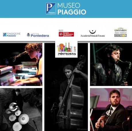 Jazz al Museo Piaggio