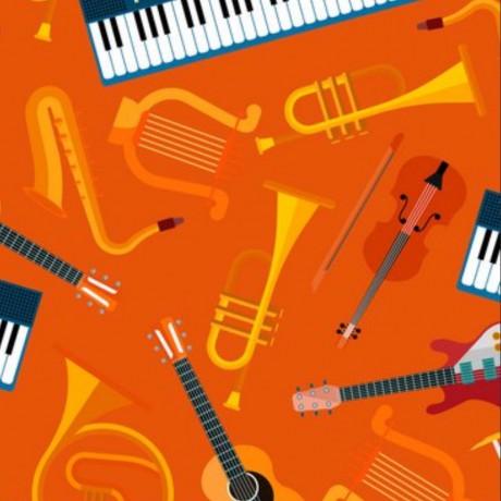 Laboratorio di musica di insieme